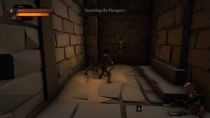 Never Return – prohledáváme Dungeon
