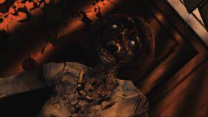 The Walking Dead chodec