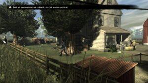 The Walking Dead statek