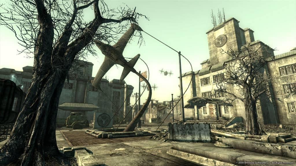 Fallout 3 - náhledovka