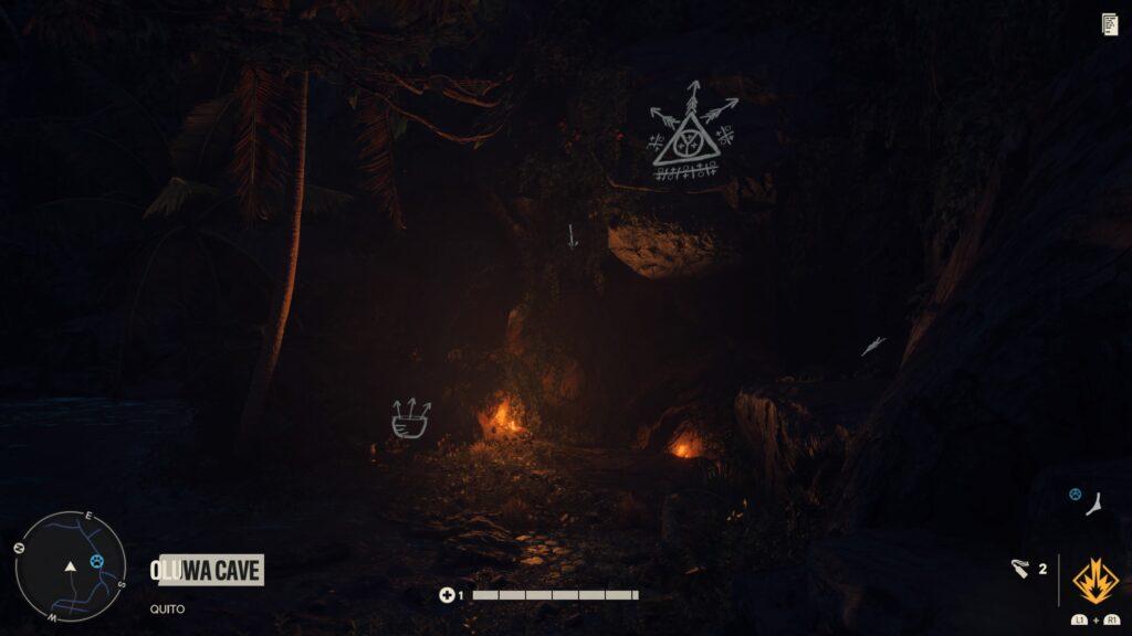 Far Cry 6 - tajemství ostrova