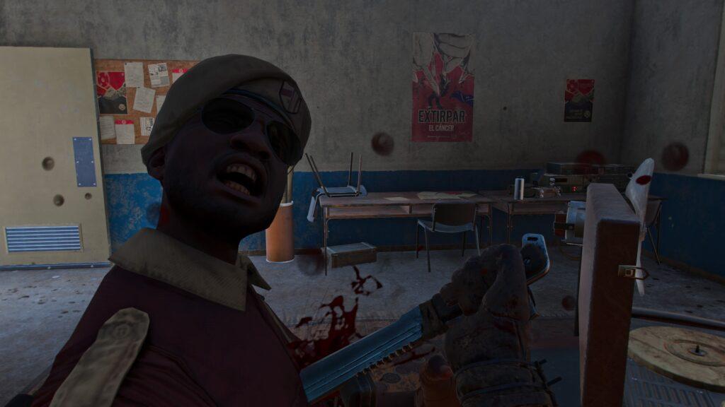 Far Cry 6 - tiché zabití